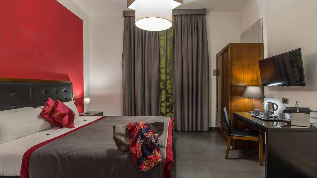 Navona-Colors-Boutique-Hotel-Roma-Appartamento-Area-Notte-2